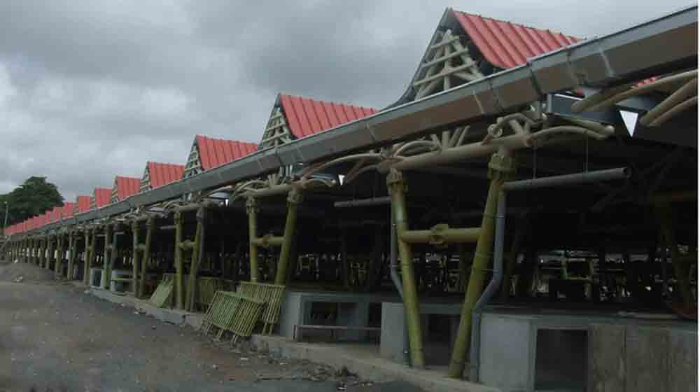 Steel structures, structural steel building, mobile house, steel ...