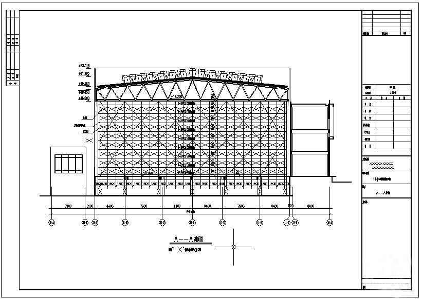 how to read steel structural drawings